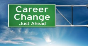 Career Change - 5 Reasons to do it!